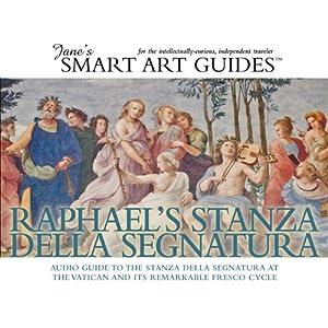 Raphael's Stanza della Segnatura, Rome Audiobook