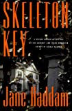 Front cover for the book Skeleton Key by Jane Haddam