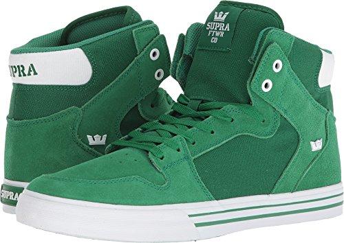 Supra Vaider Lc Sneaker Groen / Wit