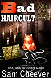 Bad Haircult (Silver Hills Cozy Mysteries Book 3)