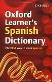 Spanish Dictionary, Nicholas Rollin, Joanna Brough, 0199116466