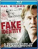 Fake Identity [Blu-ray]