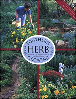 Book Southern Herb Growing