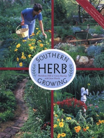 Southern Herb Growing (Best Time To Plant Herbs In Texas)