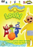 Teletubbies - Look! [Import anglais]
