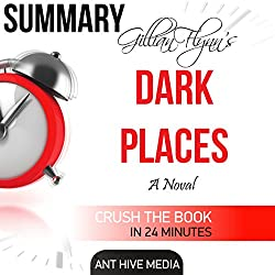 Summary Gillian Flynn's Dark Places