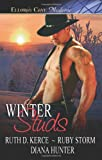 Book Cover for Winter Studs