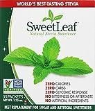 Wisdom Natural, SweetLeaf, Natural Stevia Sweetener, 35 Packets, 1.25 oz Wisdom Natural, SweetLeaf, Natural Stevia Sweetener, 35 Packets, 1.25 oz - 2pcs