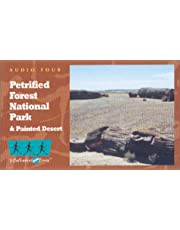 Petrified Forest National Park and the Painted Desert - cassette