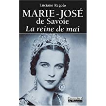 Marie-jose de savoie