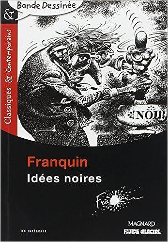 330f4ea413a Amazon.fr - Idées noires - André Franquin - Livres