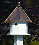 Heartwood 035C Oct-Avian Decorative Bird House For Sale