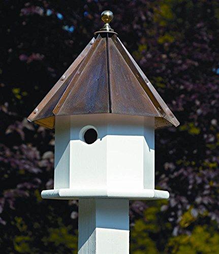 Heartwood 035C Oct-Avian Decorative Bird House