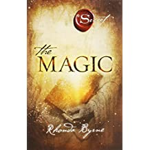 The Magic (Secret (Rhonda Byrne))