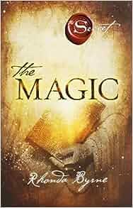 the magic book by rhonda byrne pdf