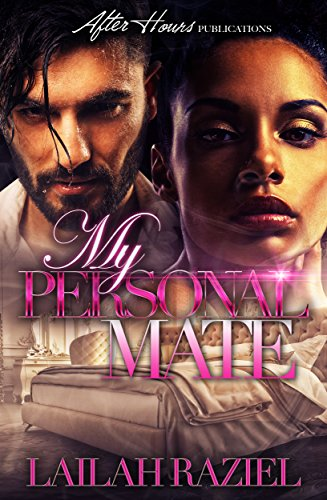 My Personal Mate by [Raziel, Lailah]