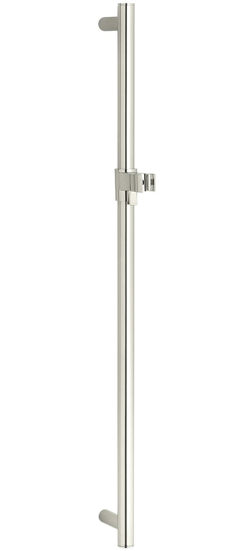 Kohler K 8524 Sn 30 Inch Slide Bar Vibrant Polished