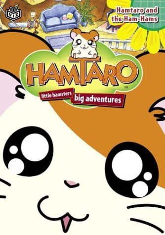 Hamtaro: Volume 1