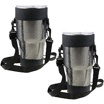 Amazon Com Eeekit 2 Packs Carry Bag For 30 Oz Tumbler