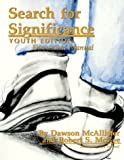 The Search for Significance, Dawson McAllister and Robert S. McGee, 0923417125