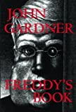 Front cover for the book Freddy's Book by John Gardner