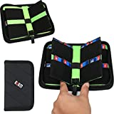 Best Bag For SD SDHCs - BUBM Protected Memory Cards Storage Carry Case / Review