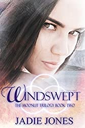 Windswept (The Moonlit Trilogy Book 2)