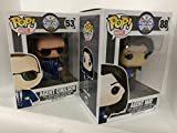 Funko AGENTS OF SHIELD 3.75' POP FIGURE SET - AGENT COULSON & AGENT MELINDA MAY