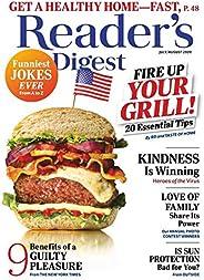 Reader's Digest Large P