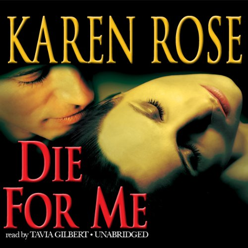 Die For Me Audiobook [Free Download by Trial] thumbnail