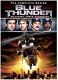 Blue Thunder: Complete Series [DVD] [Import]