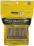 Indigenous Dental Health Bones Roasted Chicken Flavor