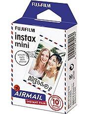 Fujifilm instax mini, Airmail, wit, Einzelpackung