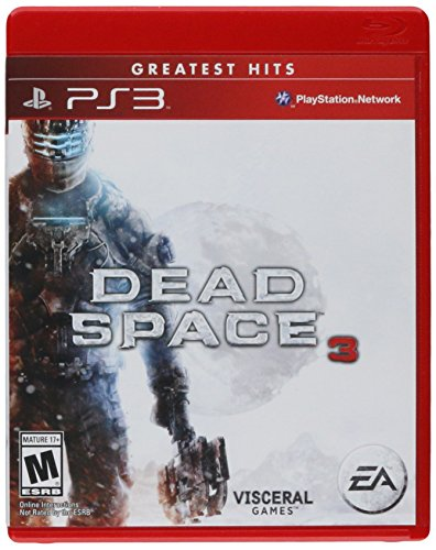 dead space 1 ps3 - 6