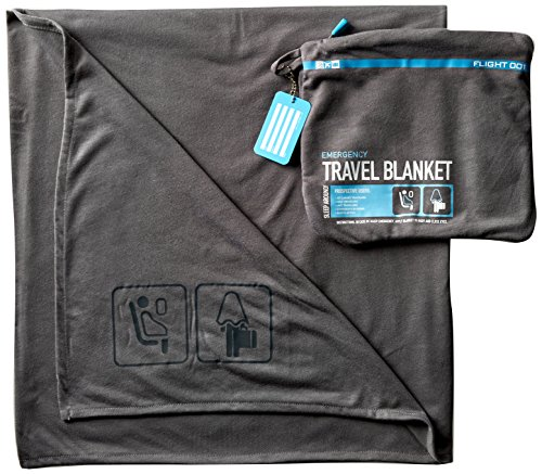 flight-001-travel-blanket-charcoal-one-size