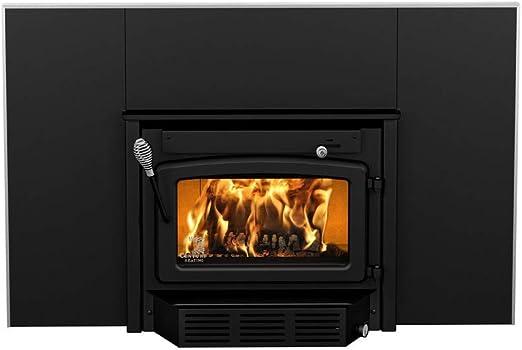 Amazon Com Century Heating High Efficiency Wood Stove Fireplace