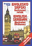 English-Serbian Illustrated Dictionary, Grujic, Branislav and Srdevic, Marijana, 8684091167