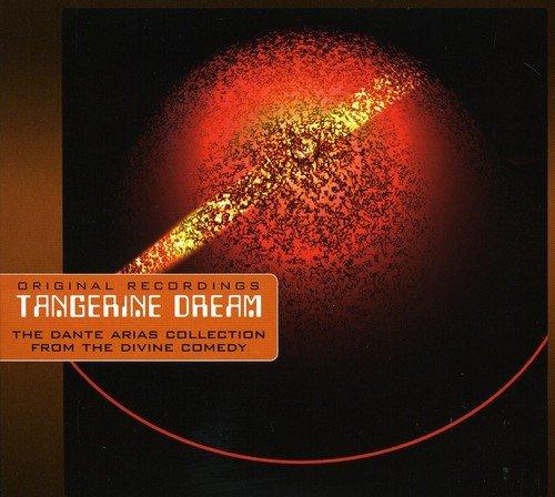 CD : Tangerine Dream - Dante Arias Collection (United Kingdom - Import)