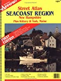 Street Atlas Seacoast Region Atlas, , 1557514488