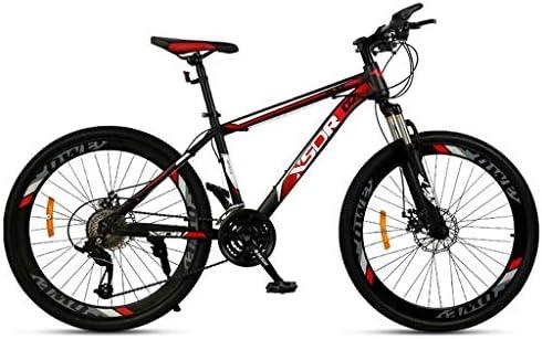 """Dsrgwe Bicicleta de Montaña, 26"""" Bicicleta de montaña, Marco de ..."""