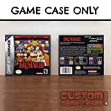 gameboy advance dr mario - Gameboy Advance Classic NES Series: Dr. Mario - Case