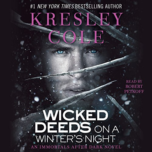 Wicked Deeds on a Winter's Night: Immortals After Dark, Book 4 Audiobook [Free Download by Trial] thumbnail