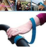 Mixmax Baby Stroller Pram Safety Belt Wrist Strap Infant Kid Carriage Harness Anti Lost