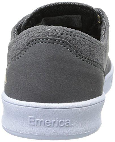 sportive Emerica 6102000082 Adulto scarpe Grigio Unisex wIErI