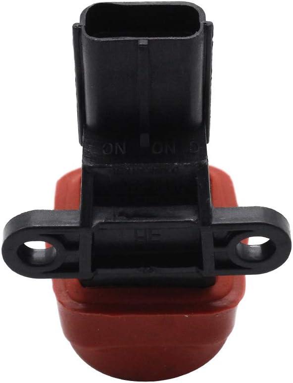 Pompa di Alimentazione elettrica del Primo sensore di Arresto del Veicolo con Interruttore di inerzia Godyluck