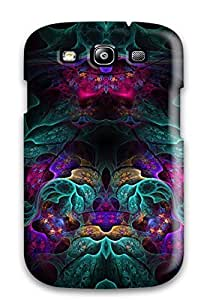 MeaganSCleveland Case Cover For Galaxy S3 - Retailer Packaging Other Protective Case