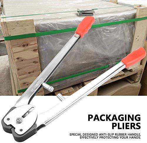WY-WY ペンチマニュアル梱包機紙デュアルパッカー包装包装ペンチ、 ラジオペンチ