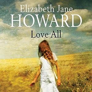 Love All Audiobook