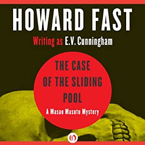The Case of the Sliding Pool Audiobook
