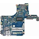 H000065420 Toshiba Satellite P55T-A Laptop Motherboard w/ Intel i7-4500U 1.8GHz CPU
